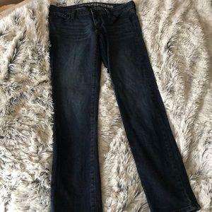 Jeans size 11